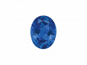 Another lot from the same auction, also at dupuis.ca, lot 376, is an oval of 9.29 carats and has a similarly fine colour, but a different shape.