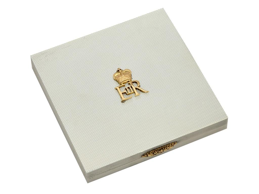 Cartier W.H. Manton 141 presentation jewels